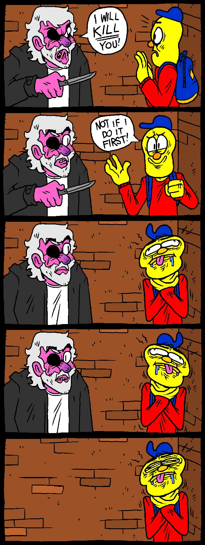 Comic #110