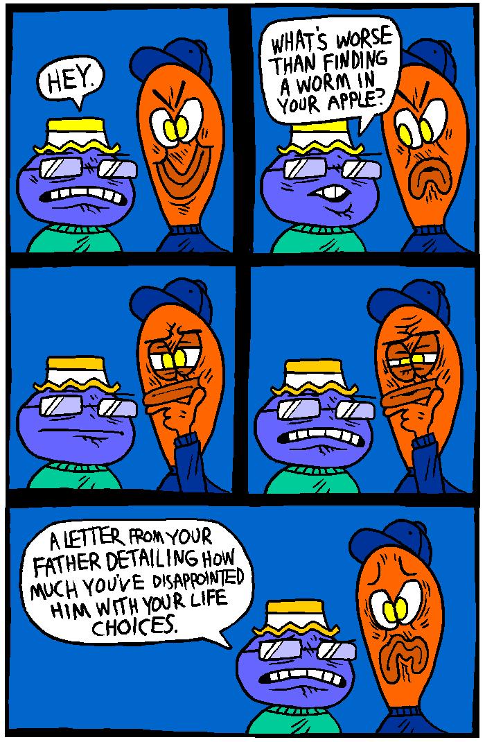 Comic #112