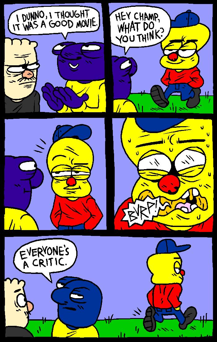 Comic #124