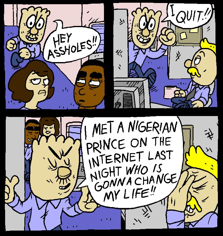 Comic #21