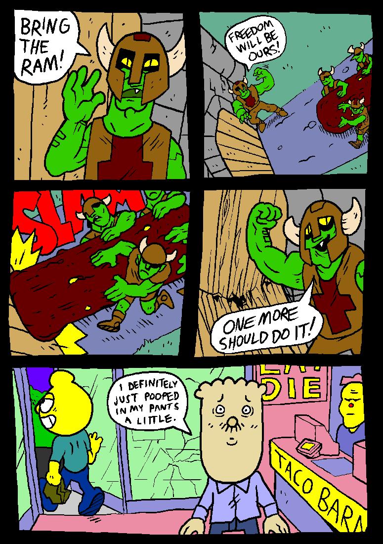 Comic #22
