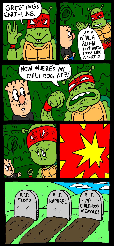 Comic #34