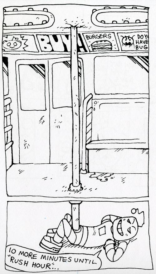 Comic #5