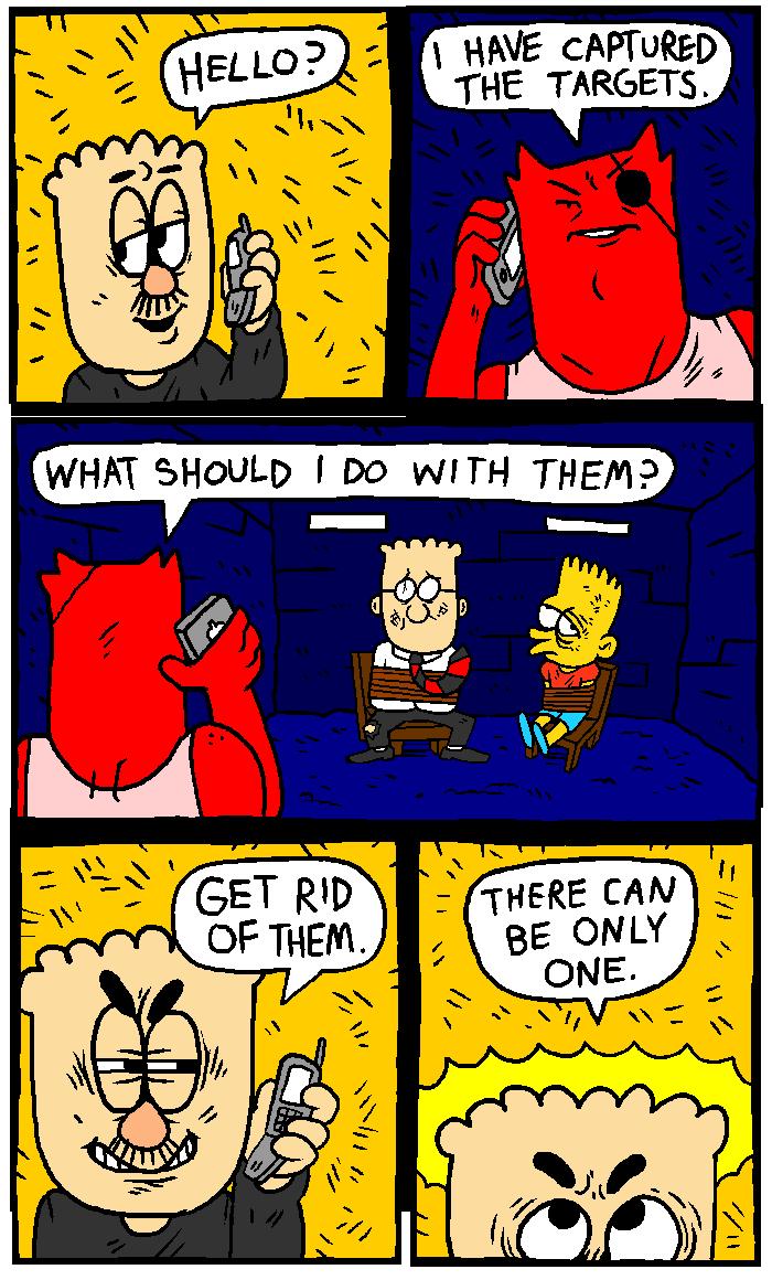 Comic #54