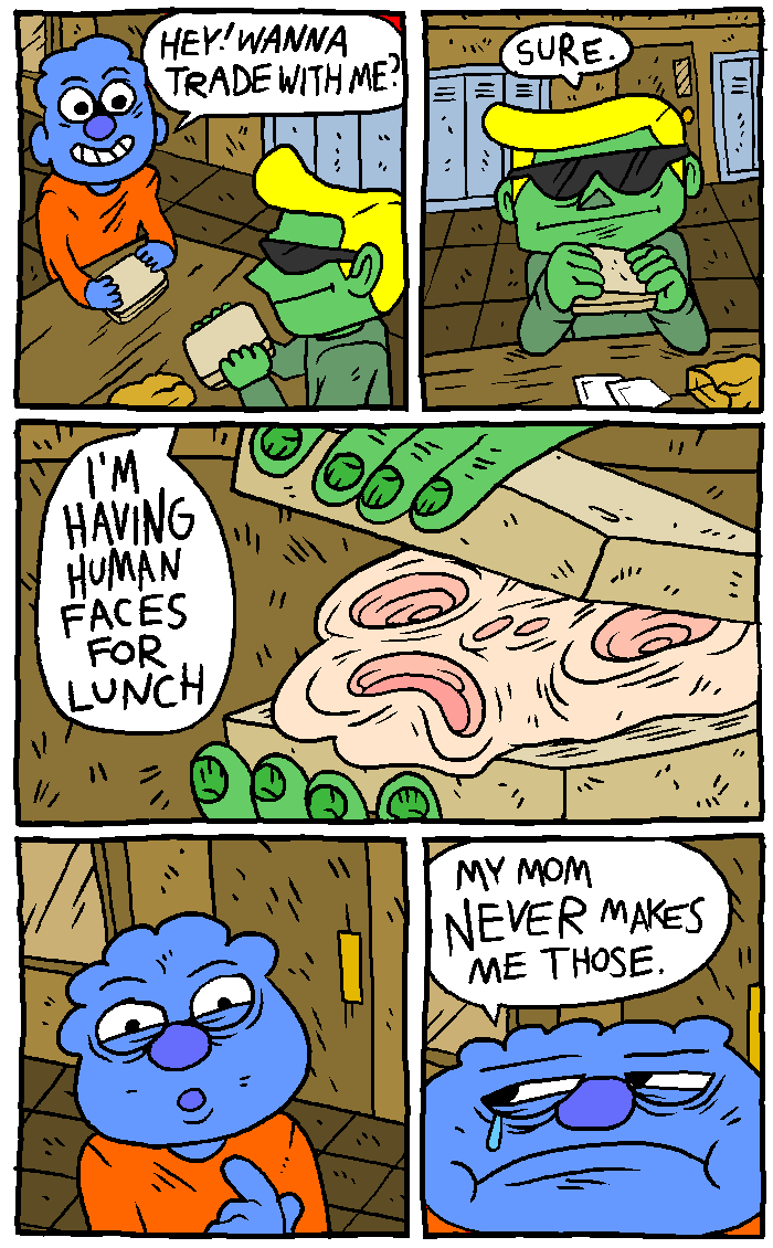 Comic #56