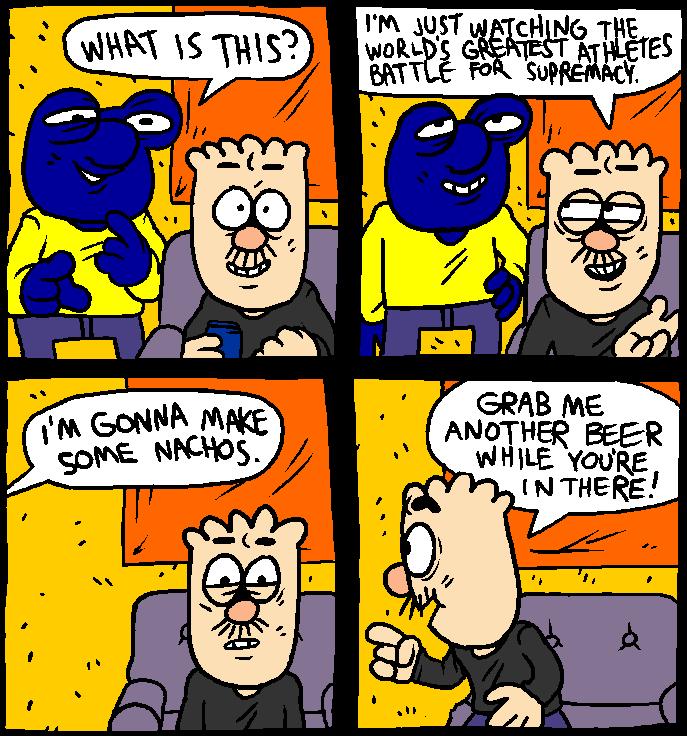 Comic #82