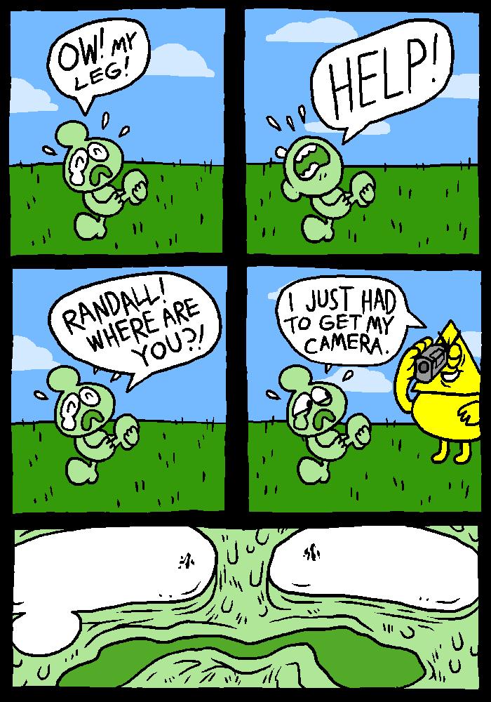 Comic #88